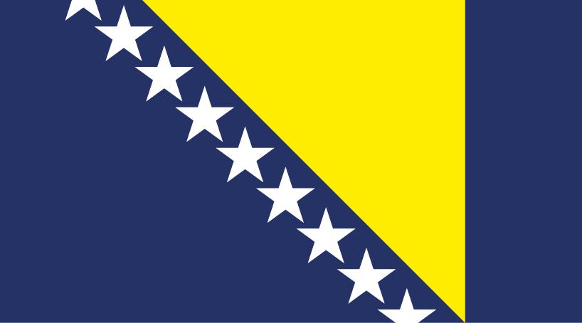 Βοσνία & Ερζεγοβίνη