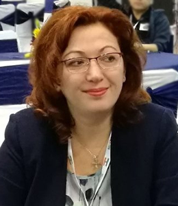 Carmen Rusu